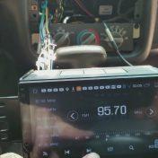 Android-gps-autoradio